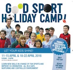 Good Sport Holiday Camp